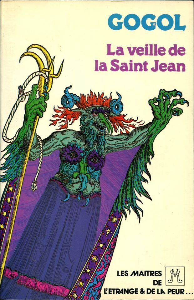 La Veille de la Saint Jean