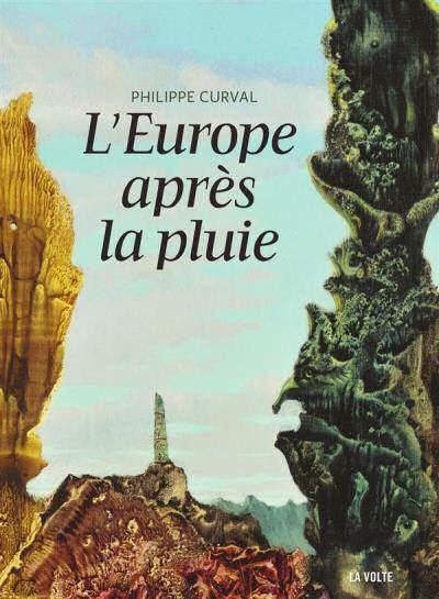 L'Europe après la pluie