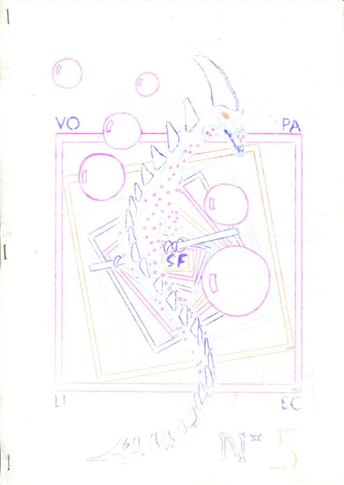 Vopaliec n° 5
