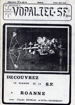 Vopaliec n° 24