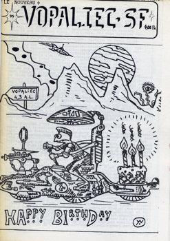 Vopaliec n° 35