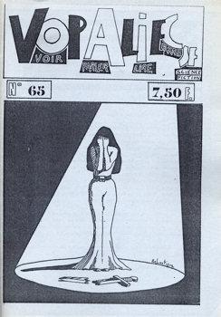 Vopaliec n° 65