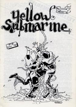 Yellow Submarine n° 20
