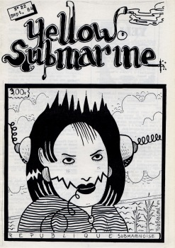 Yellow Submarine n° 22
