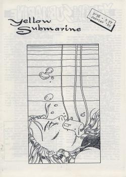 Yellow Submarine n° 58