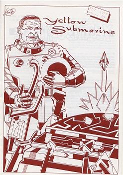 Yellow Submarine n° 67
