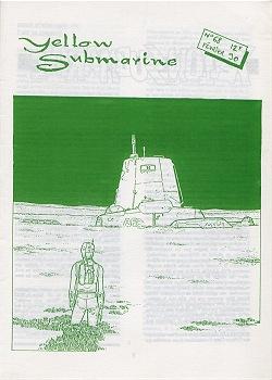 Yellow Submarine n° 68