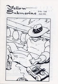 Yellow Submarine n° 94