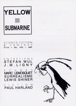 Yellow Submarine n° 110