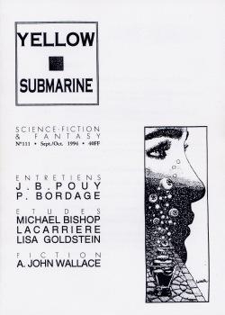 Yellow Submarine n° 111