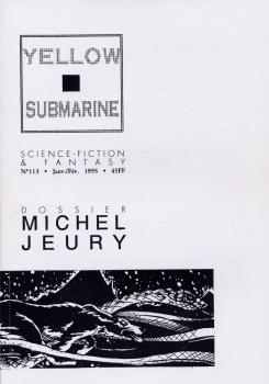 Yellow Submarine n° 113