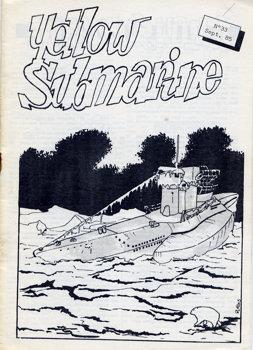 Yellow Submarine n° 33