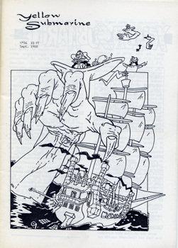 Yellow Submarine n° 56