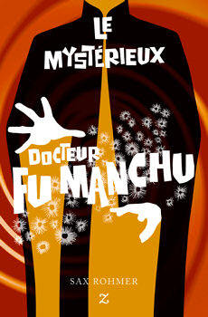 Le Mystérieux Dr Fu Manchu