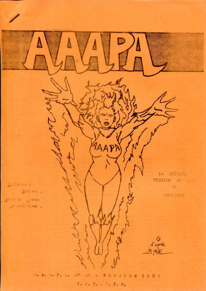 AAAPA n° 28