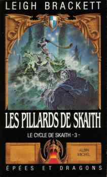 Les Pillards de Skaith