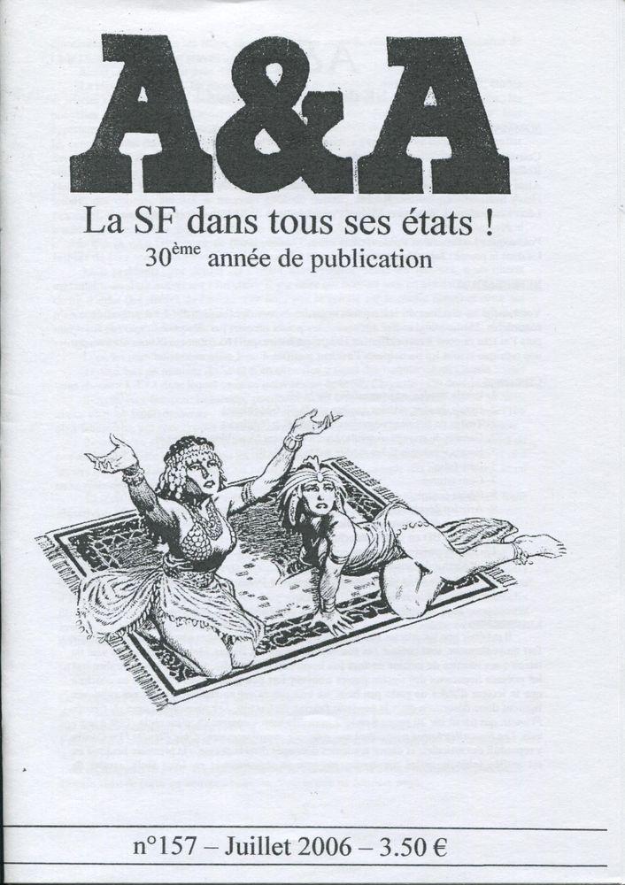 A & A n° 157