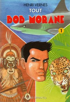 Tout Bob Morane - 1