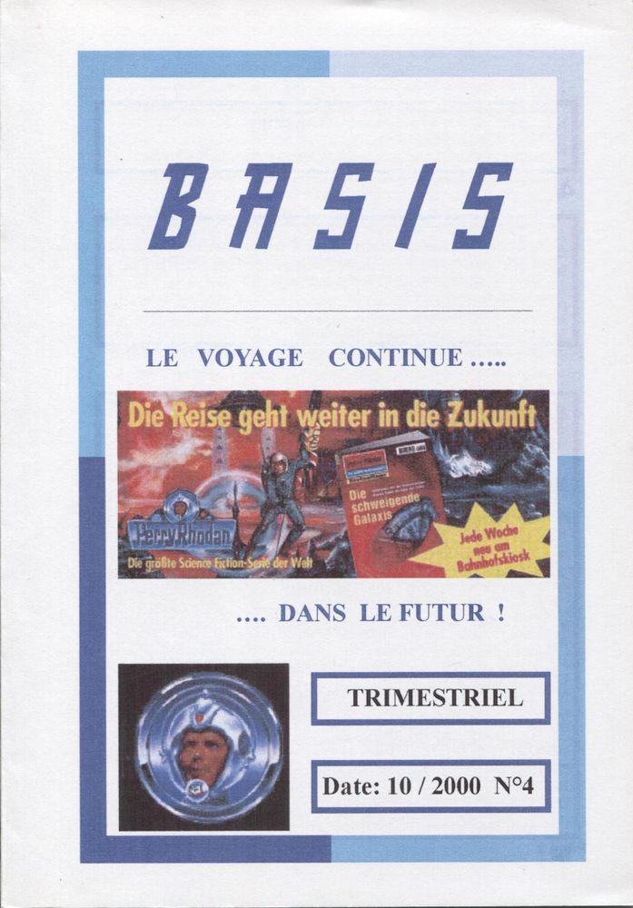 Basis n° 4