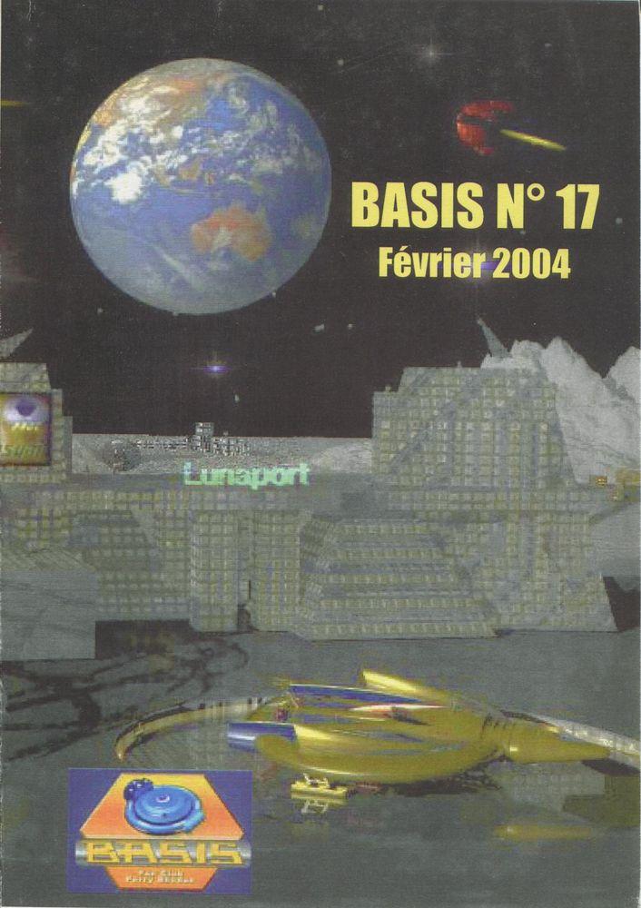 Basis n° 17