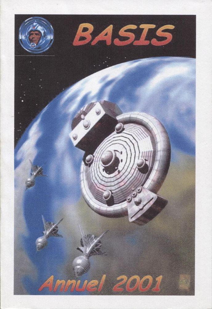 Basis Annuel 2001