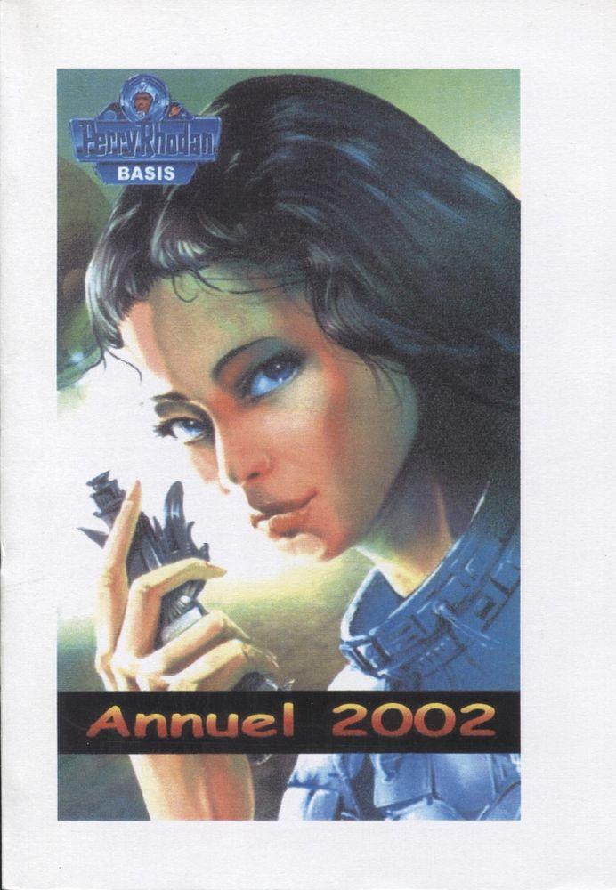 Basis Annuel 2002