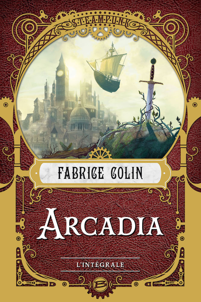 Arcadia - l'Intégrale
