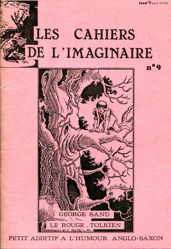 Les Cahiers de l'Imaginaire n° 9 : Petit additif à l'humour anglo-saxon