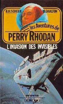 L'Invasion des invisibles