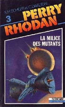 La Milice des mutants