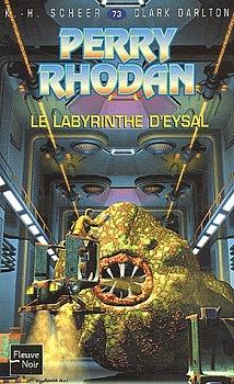 Le Labyrinthe d'Eysal