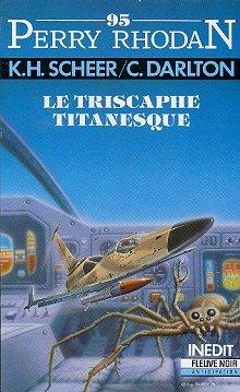 Le Triscaphe titanesque