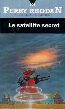 Le Satellite secret