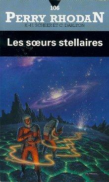 Les Soeurs stellaires