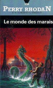 Le Monde des marais