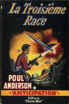 La Troisième race