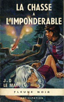 La Chasse à l'impondérable