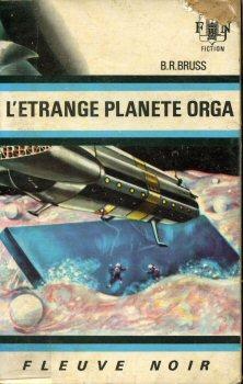 L'Étrange planète Orga