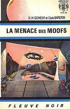 La Menace des Moofs