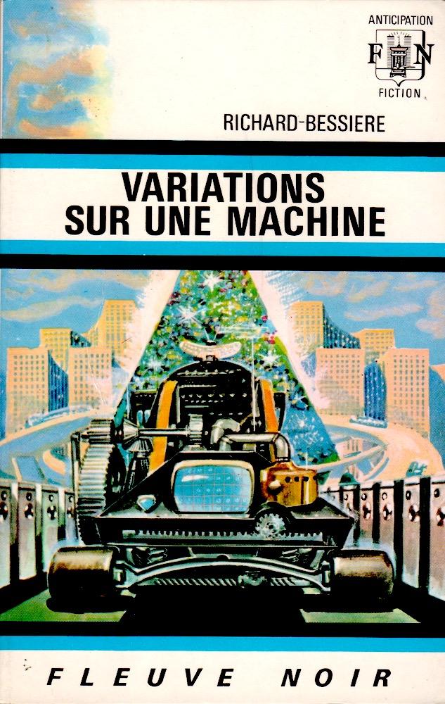 Variations sur une machine