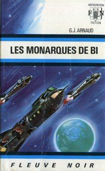 Les Monarques de Bi