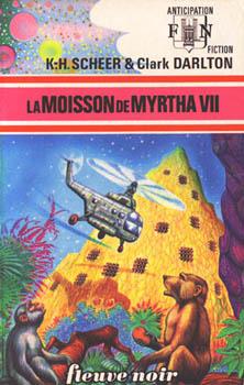 La Moisson de Myrtha VII