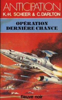 Opération Dernière Chance