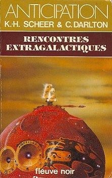 Rencontres extragalactiques