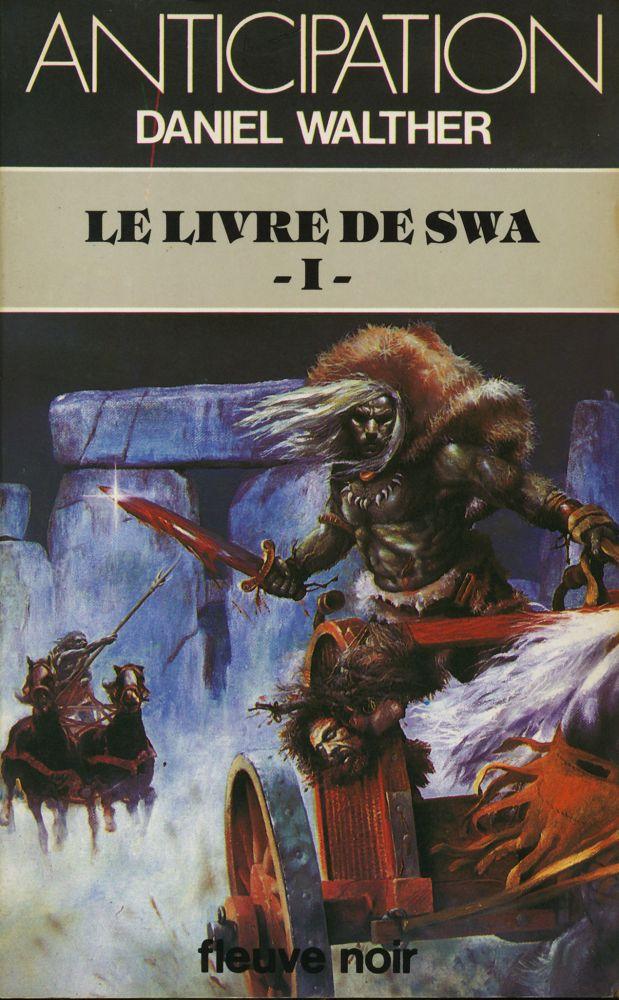 Le Livre de Swa