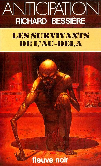 Les Survivants de l'Au-delà