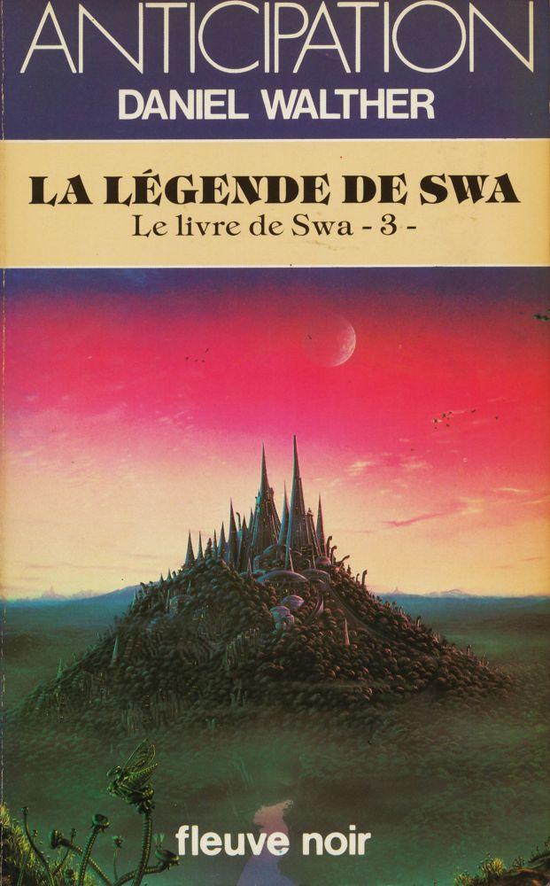La Légende de Swa
