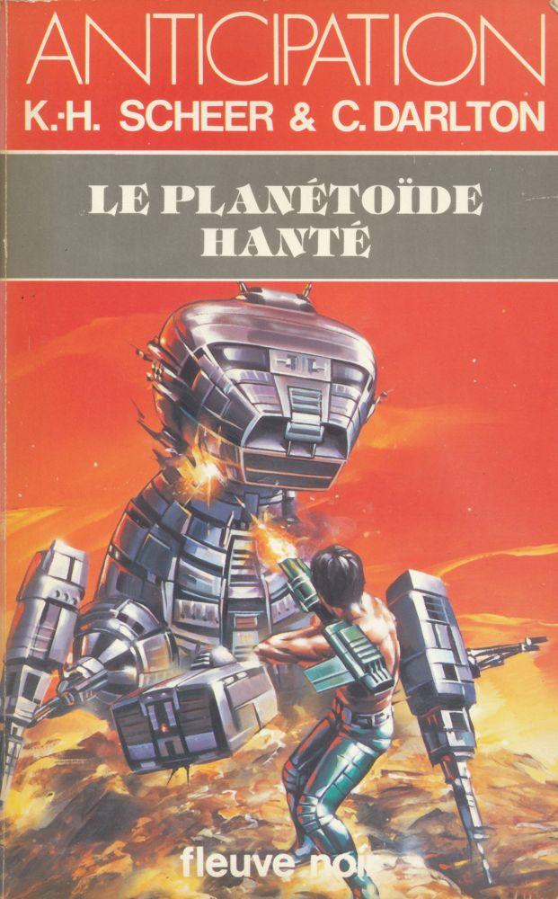 Le Planétoïde hanté