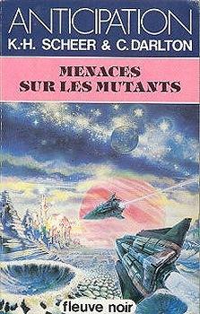 Menaces sur les mutants