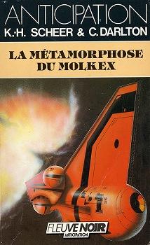 La Métamorphose du Molkex